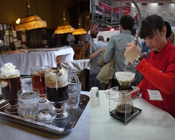 비엔나 커피 올드 앤 뉴